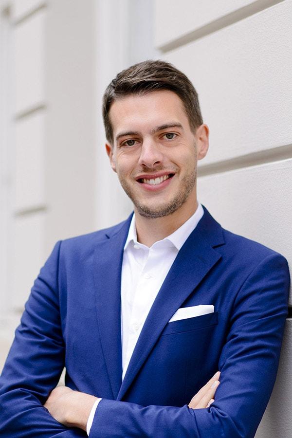 Lehmann Hueber Immobilien Sebastian Hueber