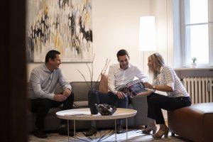 LehmannHueber Immobilien Kundenstimmen