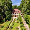 """Die """"Villa Vollnhals"""" in Grafrath"""