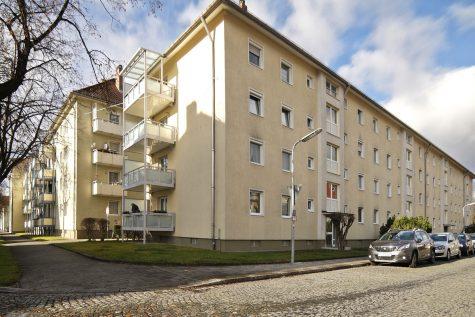 *VERKAUFT* Gemütliche 3,5-Zimmer-Wohnung in ruhiger Lage, 81241 München-Pasing, Etagenwohnung