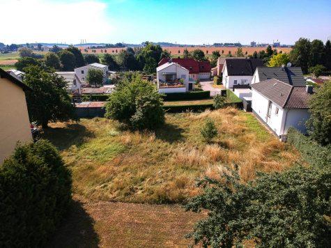 Traum-Grundstück – Nur wenige Gehminuten vom Marktplatz, 85092 Kösching, Wohngrundstück