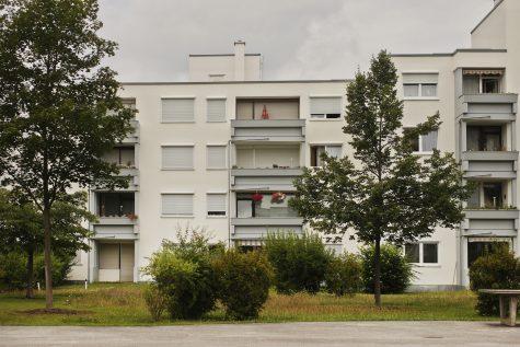 Vermietete Wohnung in gepflegter Wohnanlage, 85716 Unterschleißheim, Etagenwohnung