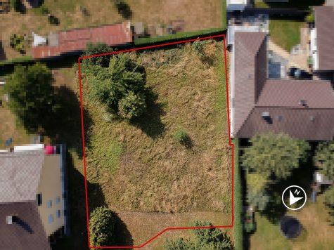 Freies Grundstück nahe dem Ortszentrum, 85092 Kösching, Wohngrundstück