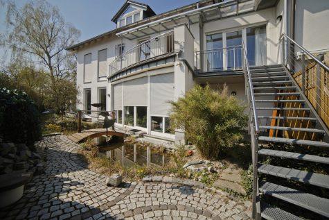 *RESERVIERT* Moderne Einliegerwohnung in Untermenzing, 80997 München, Etagenwohnung