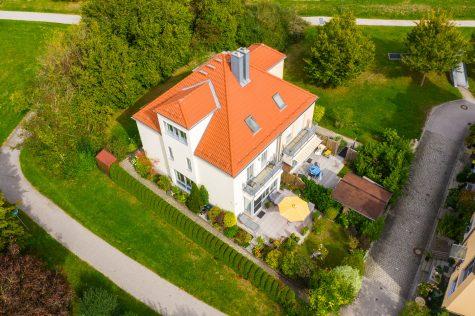 *VERKAUFT* Moderne DHH in grüner und attraktiver Randlage, 85757 Karlsfeld, Doppelhaushälfte