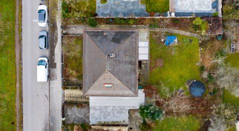 *VERKAUFT* Baugrund mit Altbestand, 81547 München-Harlaching, Wohngrundstück