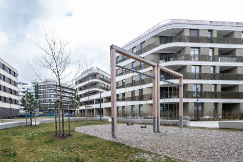 *VERKAUFT* Neuwertige Designer-Wohnung für Ästheten, 81673 München-Berg am Laim, Etagenwohnung