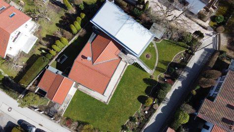 *RESERVIERT* Grundstück mit Altbestand in Bestlage Stockdorf, 82131 Gauting-Stockdorf, Wohngrundstück
