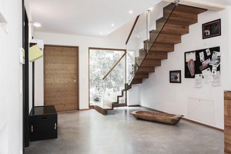 *VERKAUFT* Neuwertiges Traumhaus südlich vom Schliersee, 83727 Schliersee, Einfamilienhaus