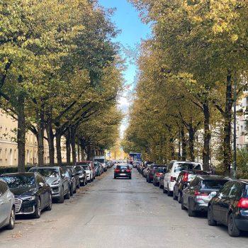 Winzererstraße